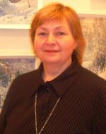 Петрова Светлана Ивановна