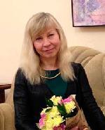 Завадская Лариса Евгеньевна