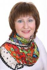 Мочалова Ольга Михайловна