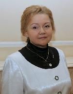 Пензева Евгения Владимировна