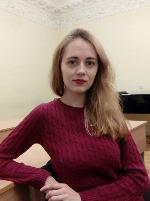 Плишкина Мария Сергеевна