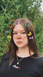 Тарасевич Елизавета Денисовна