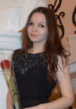 Мехонцева Анастасия Геннадьевна