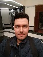 Давыдов Денис Олегович