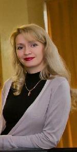 Арестова Елена Николаевна