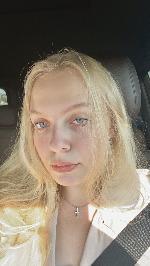 Сунцова Елизавета Николаевна