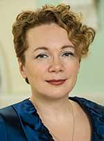 Накишова Елена Юрьевна