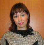 Анисимова Анастасия Станиславовна