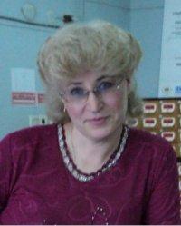 Казакова Ольга Владиславовна
