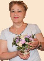 Мыльникова Маргарита Адольфовна