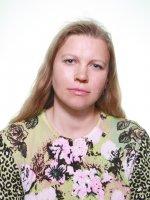 Маркова Анна Валерьевна