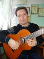 Белоглазов Максим Сергеевич