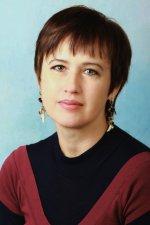 Пименова Ирина Николаевна