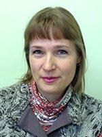 Дранникова Наталья Геннадьевна