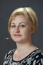 Козлова Надежда Борисовна