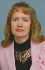 Ситникова Ирина Борисовна