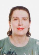 Башкевич Светлана Анатольевна