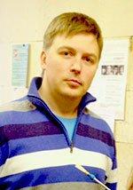 Шиков Михаил Вячеславович