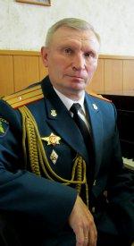 Бучуков Юрий Игнатович