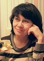 Шабурова Марина Александровна