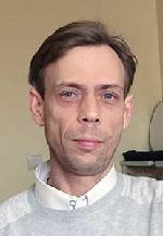 Рождественский Антон Геннадьевич