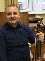Марков Евгений Викторович