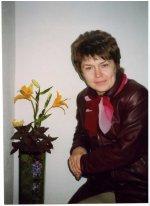 Клинских Антонина Владимировна